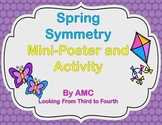 Symmetry Mini-Posters and Activity