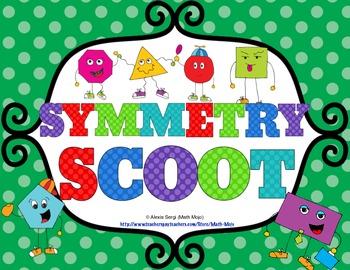 Symmetry Scoot