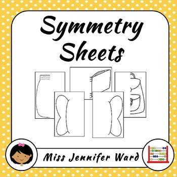 Symmetry Sheets