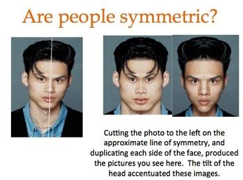 Symmetry Slideshow