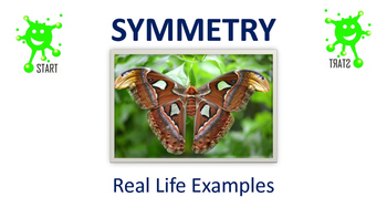 Symmetry Slideshow