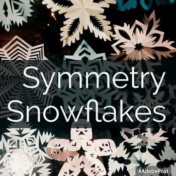 Symmetry Snowflakes