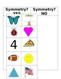 Symmetry Sort