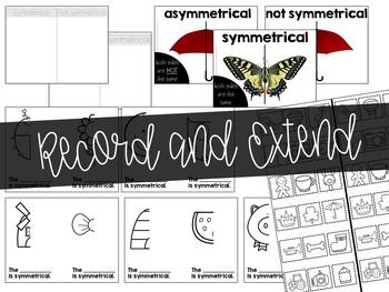 Symmetry (Sort-It & Create)