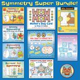 Symmetry Super Bundle!