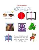 Symmetry Surrounds Us!