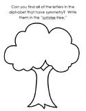 "Symmetry ""Symme-tree"""