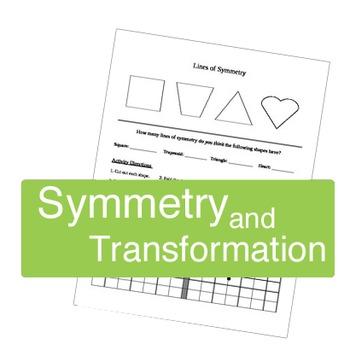 Symmetry & Transformation
