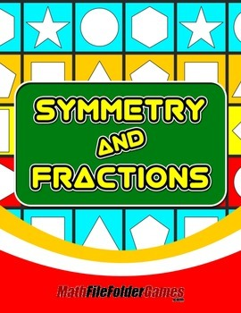 Symmetry and Fractions