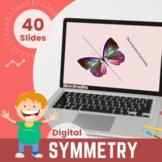 Symmetry first grade
