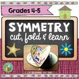 Symmetry flip book