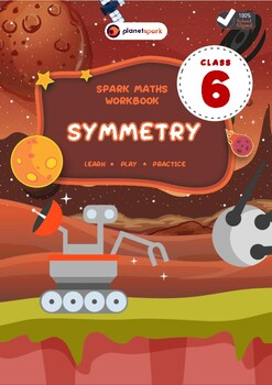 Symmetry for Grade 6