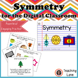 Symmetry for the Digital Classroom
