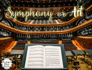 Symphony or Art Music Game