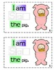 "Symple Readers Book 5: ""Sam"" Phonics Reader"