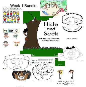 Symple Reader's Week 1: Bundle