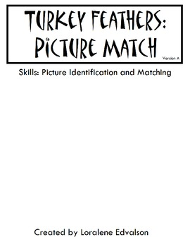 """Symple Reader's Week 10: """"Picture Match"""""""