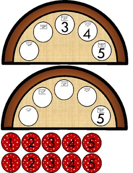 Symple Readers Week 11: Number Sequencing