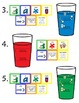Symple Reader's Week 12: Juice and Soda: Color Identificat