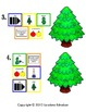 Symple Reader's Week 14: What Color is on the Tree: Color Recognition Activity