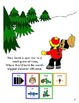 """Symple Readers Week 16: """"The World's Biggest Snowman"""" Pict"""