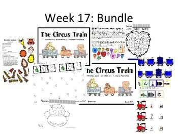 Symple Readers Week 17: Bundle