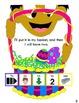 """Symple Reader's Week 25: """"The Egg Hunt"""" Picture Reader"""