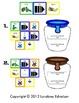 """Symple Readers Week 3: """"Candy Jars"""" Colors Activity"""