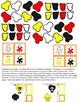 Symple Readers Week 5: Animal Spots color identification