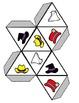 Symple Readers Week 8: Who's Hat Game