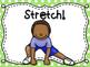 Rhythm & Shake {Rhythm Cards with Brain Breaks}:  Ti Tiri/Tika & Tiri/Tika Ti