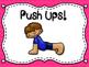 Rhythm & Shake {Rhythm Cards with Brain Breaks}:  Tom Ti