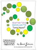 Synergy Seekers - Tennis Anyone?