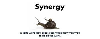 Synergy the Snail
