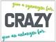 Synonym/Antonym POP!