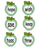 Synonym Apple Cards