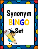 Synonym BINGO Set