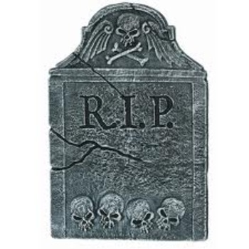 Synonym Cemetery Tombstones ~ Perfect for October and Halloween