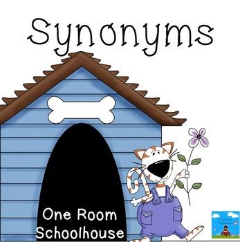 Synonym Center
