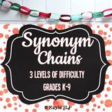 Synonym Chain