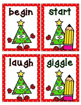 Synonym Christmas Trees