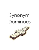 Synonym Domino Center