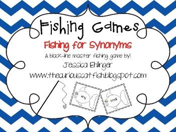 Synonym Fishing