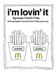 Synonym French Fries