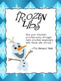 Synonym Libs Fun!- Frozen style