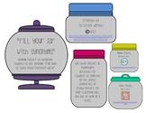 Synonym Jar Posters