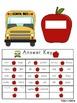 Synonym Match School theme