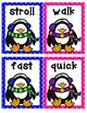 Synonym Penguins