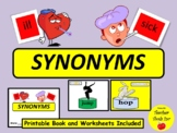 Synonym PowerPoint