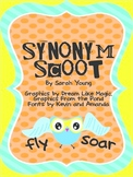 Synonym Review- Scoot Game